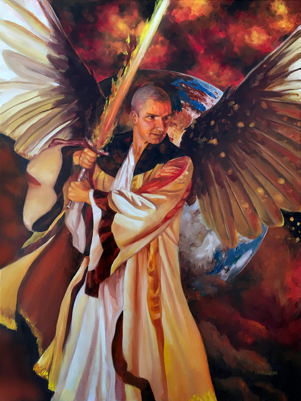 my oil paintings  u2013 lester yocum