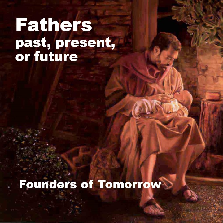 Fathers Past, Present or Future