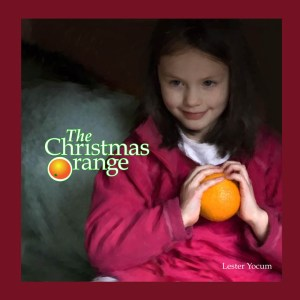The Christmas Orange Book Cover