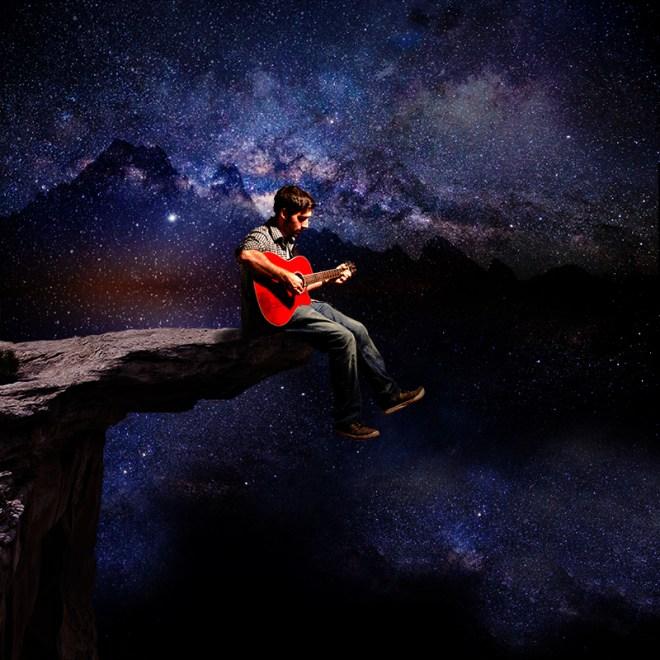 Kevin Sullivan Album Cover
