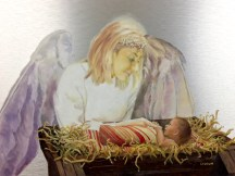 Watching Over the Newborn Lord Session 4