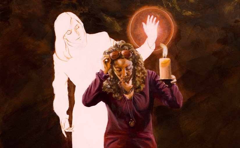 Candle of the Lord Featured Image