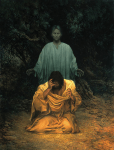 Gethsemane by James C. Christensen