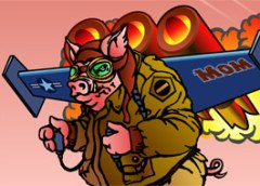 Pigs Series