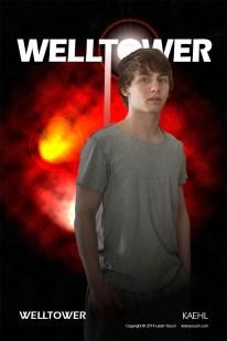 Kaehl Poster