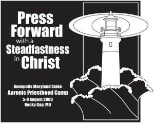 Press Forward