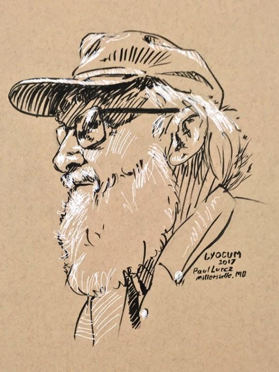 Paul Lurcz