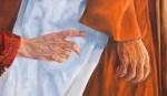 Touching Faith
