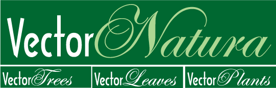 Vector Natura Logo