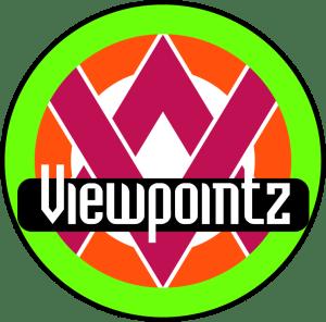 Viewpointz Logo Circle