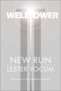 Welltower New Run