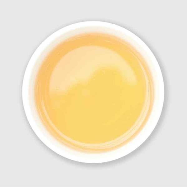 Liqueur dorée du thé Lady Gatsby