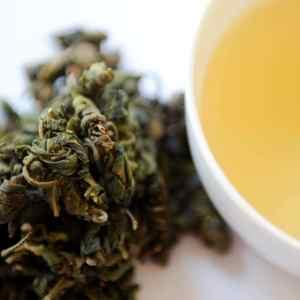 Grand cru de thé blanc du Malawi