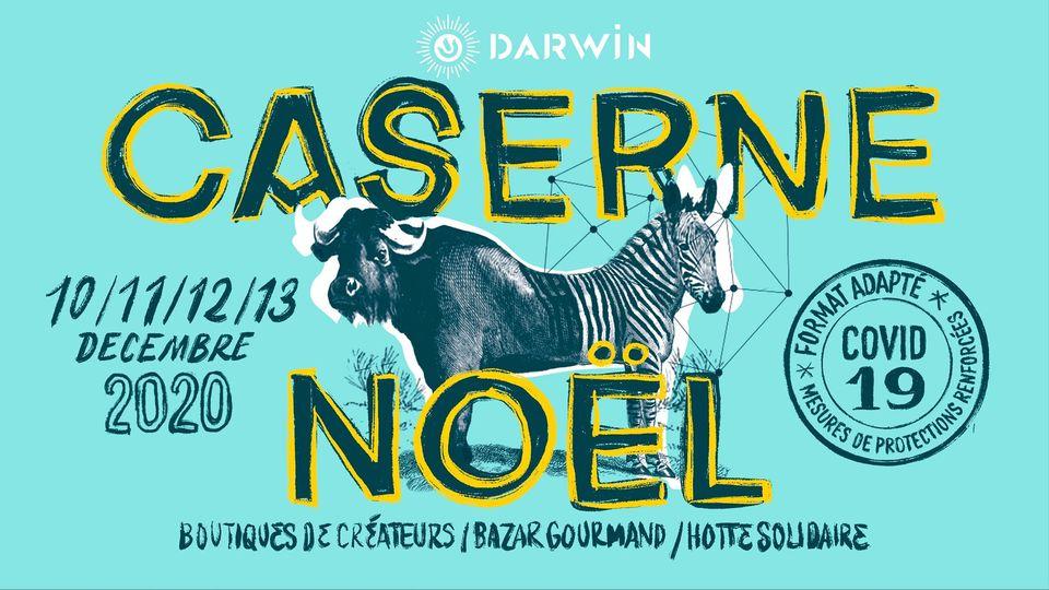 Marché de Noël 2020 Darwin
