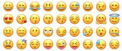 emojis en Adwords