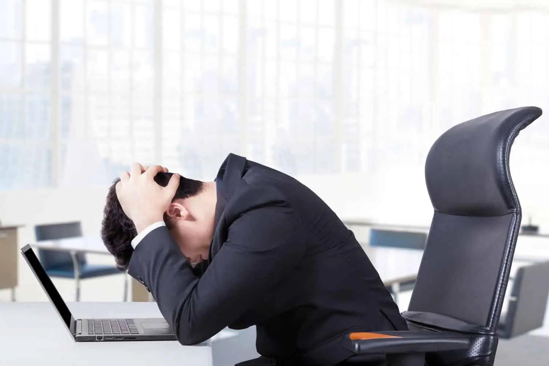 8 errores SEO que cuando eres novato necesitas evitar.