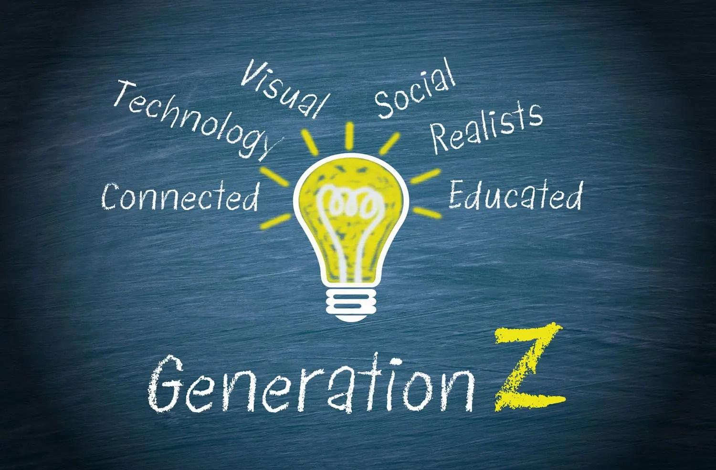marketing para generación z