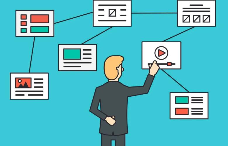Sitemap para planificar e implementar con éxito un sitio web