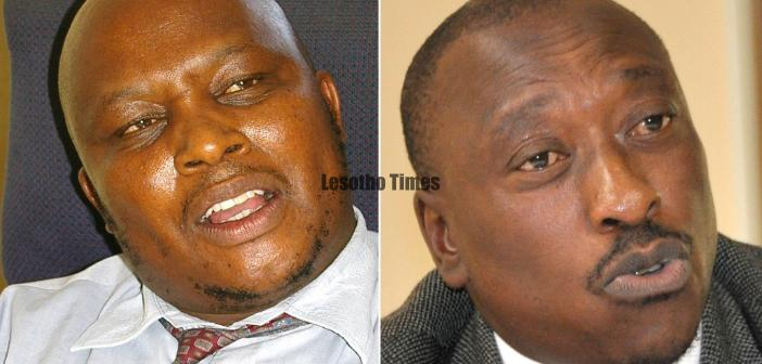 'Lawyers must be charged with subversion'
