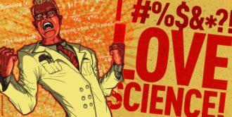 Io amo la scienza (PaulSizer)
