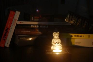 Piccolo Buddah