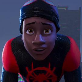 Spider Man New Generation La Bande Annonce Est En
