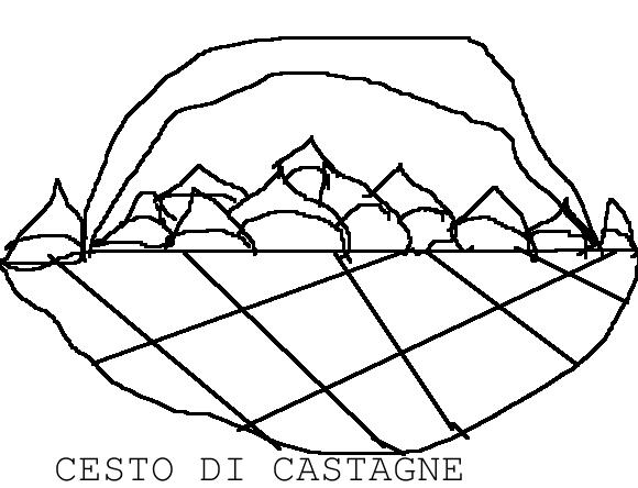 Castagne Da Colorare Archives Auto Electrical Wiring Diagram