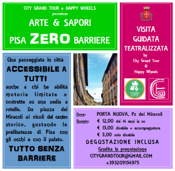 Pisa zero barriere-3