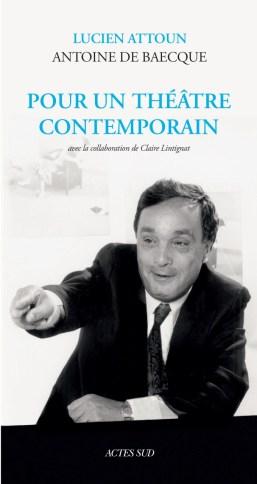 « Pour un théâtre contemporain »