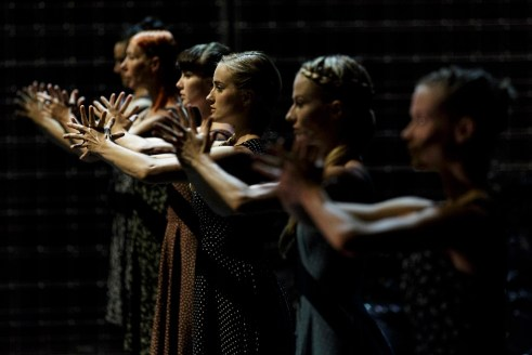 « Reour à Berratham » © Christophe Raynaud de Lage / Festival d'Avignon