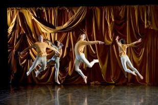 « Sounddance » © Laurent Philippe