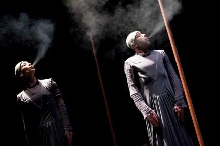 « les Ombres blanches » © Philippe Laurençon