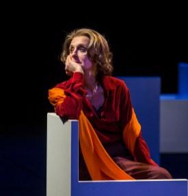 Francine Bergé (Liliane Bettencourt) © Michel Cavalca