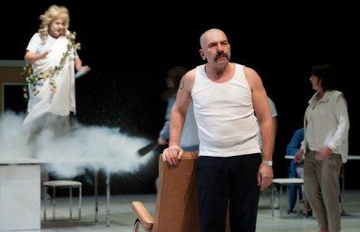 « Cyrano de Bergerac » © Brigitte Enguérand
