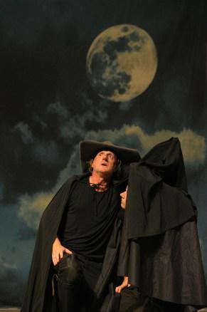 « Cyrano de Bergerac» ©FrançoisBerthon