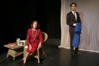 « Je l'appelais Monsieur Cocteau » © Lot