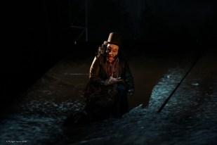 «SherlockHolmes etleChien desBaskerville» ©PhilippeHanula