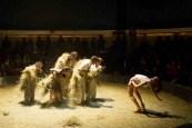 « Bestias» delacompagnie Barod'Evel ©IanGrandjean