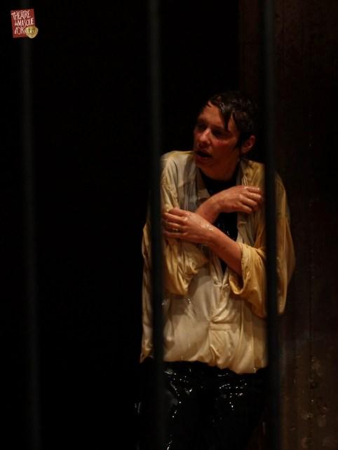 « le Procès deJeanned'Arc» ©ThéâtreduMasque-d'Or