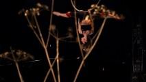 « la Dernière Saison» répétitions ©AntoinePage