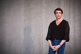 « Trans (més enllà) » de Didier Ruiz © Christophe Raynaud de Lage