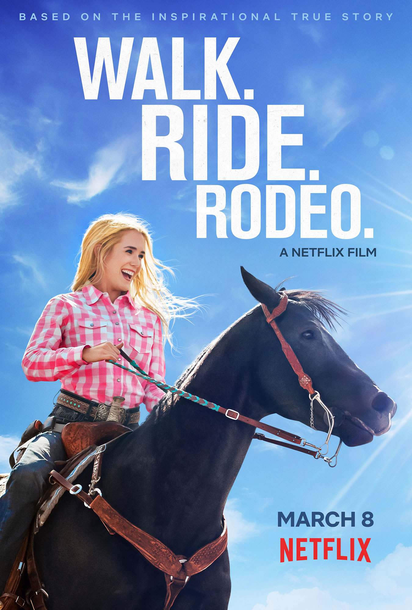 Ride (série Télévisée) : (série, télévisée), Nouveautés, Netflix, Inspirées, Faits, Réels, Voir!, Trouvailles, Sarah