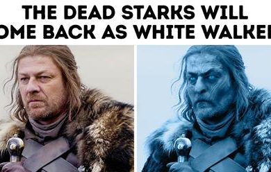 "8 ""Game Of Thrones"" Fan Theories That'll Get You Pumped for the Final Season"