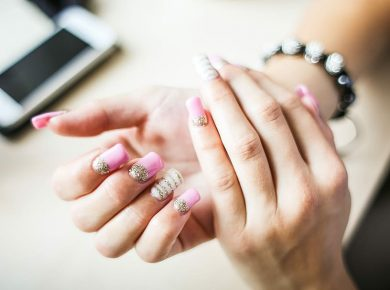 5 tips for long nails