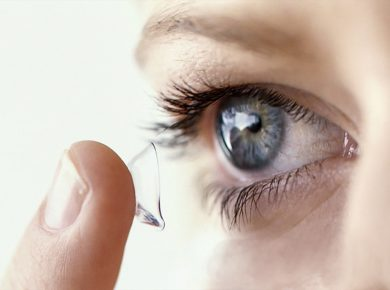 5 tips to maintain eye health
