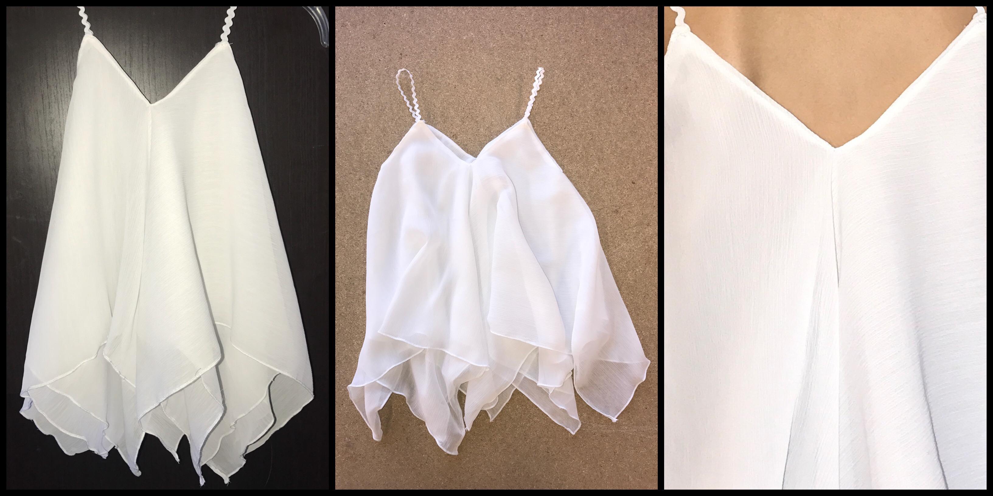 Tuto Couture pdf- Top ou Robe Océane - 1 ou 2 carrés ⋆ Les Tutos Couture de  Viny - Blog de Couture et DIY c0b46bab120