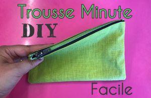 Trousse Minute