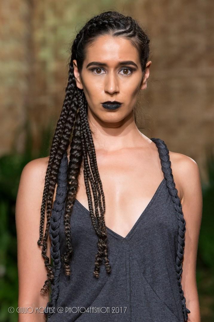 Kampala Fashion Week 2017 GW x Helena