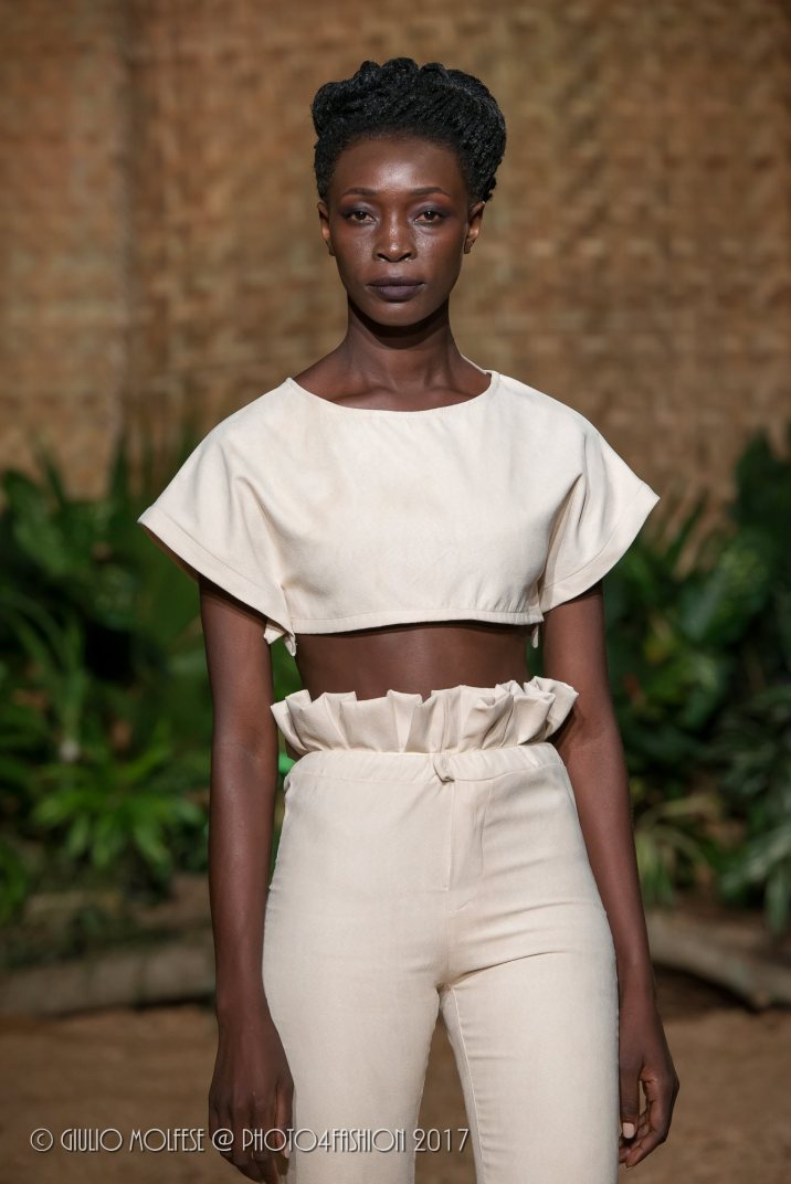 Kampala Fashion Week 2017 NFKA
