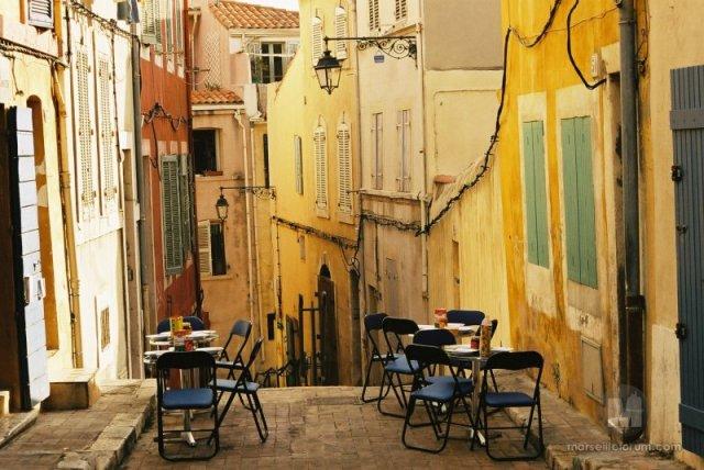 Monter au Panier à Marseille, ça vous dit?